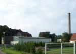 Ehemalige Turnhalle