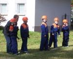 Feuerwehrjungs