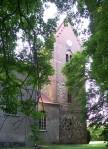 Buschower Kirche