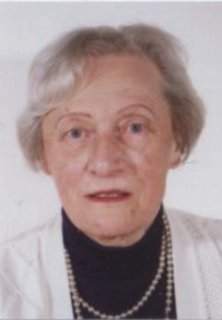Ursula Kurjo