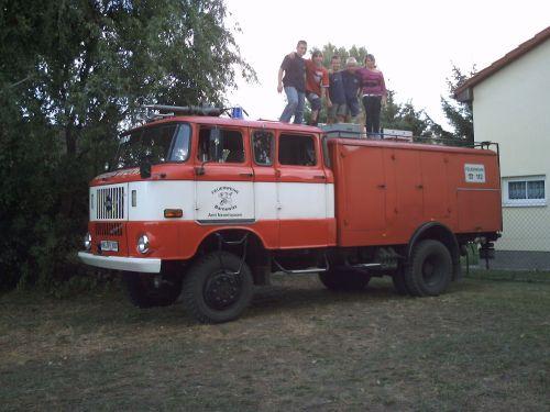 Feuerwehr Barnewitz