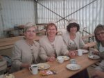 Landfrauen aus Garlitz