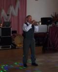 Musikalische Unterhaltung mit Herrn Barss aus Buschow