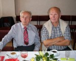 Herr Langkopf und Herr Marquardt