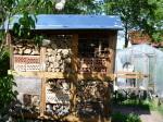 Das Insektenhotel Falkenhagen